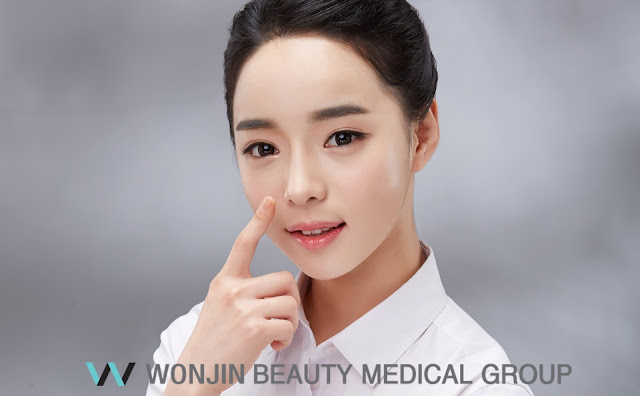 Korea Eye Plastic Surgery Solution For Under Eye Problem