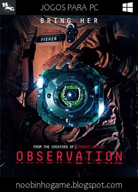 Download Observation PC