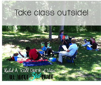 5 Ways to Enjoy the Last Weeks of School www.allabout3rdgrade.com