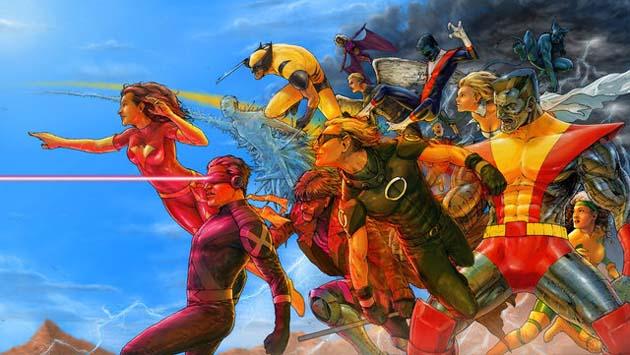 Como os Filmes da Marvel estão estragando os Quadrinhos