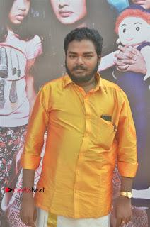 Agalya Tamil Movie Launch Stills