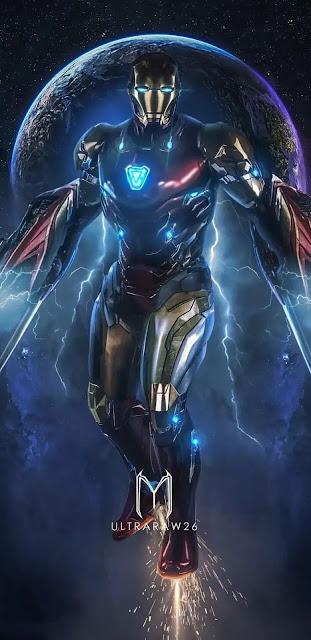 iron man ultra hd wallpapers