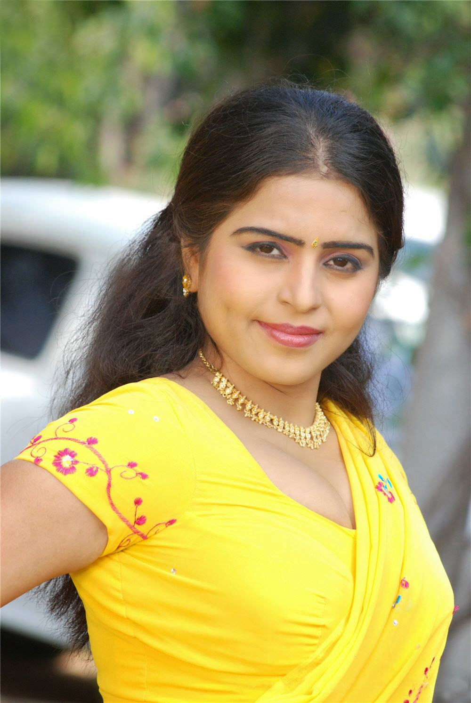 Telugu Celebrity Actress-9924