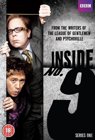Inside No. 9 Season 5 Complete Download 480p & 720p All Episode