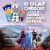 """[News] """"Frozen 2"""" ganha combo tematizado pela Cinépolis"""