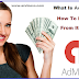 What is AdMob, how to earn money from It