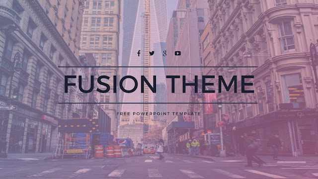 Powerpoint Template free