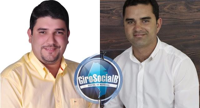 Exclusivo: Justiça Eleitoral de Buíque absolve das acusações nas eleições municipais de 2016 o ex prefeito Jonas Camelo e o atual vereador  Ernâni Neto