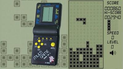 Sejarah Tetris