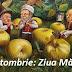 21 octombrie: Ziua Mărului