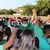 """Porto do Mangue: """"Na convenção estavam os amigos,  estavam os políticos que querem o melhor para a nossa cidade,  estavam aqueles que realmente nos importa; o povo!"""", destacou prefeito Sael Melo"""