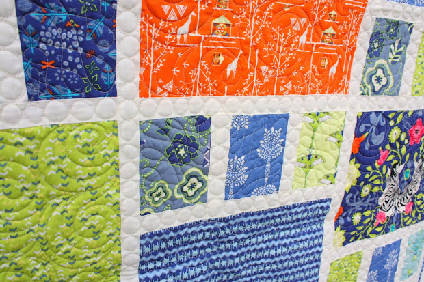 Art Gallery Fabrics Quilt Patterns