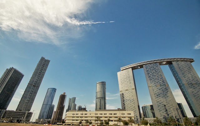 Khalifa Fund starts SME hub in UAE capital