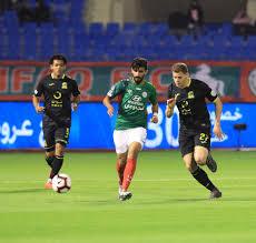 مشاهدة مباراة التعاون وضمك بث مباشر اليوم 23-11-2019 في الدوري السعودي
