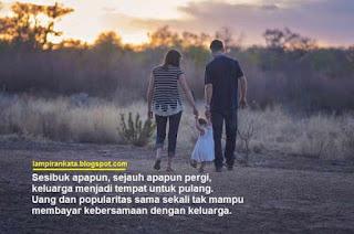 Kata-kata Bijak Rumah Tangga Bahagia