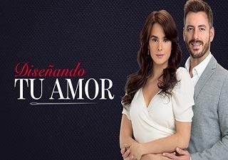 capítulo 1 - telenovela - diseñando tu amor  - las estrellas