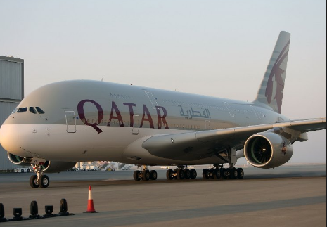 زيادة رحلات الخطوط الجوية القطرية إلى إيران