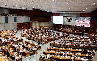 Berikut Daftar 37 RUU Bakal Masuk Prolegnas Prioritas 2021, Ada RUU HIP dan RUU PKS
