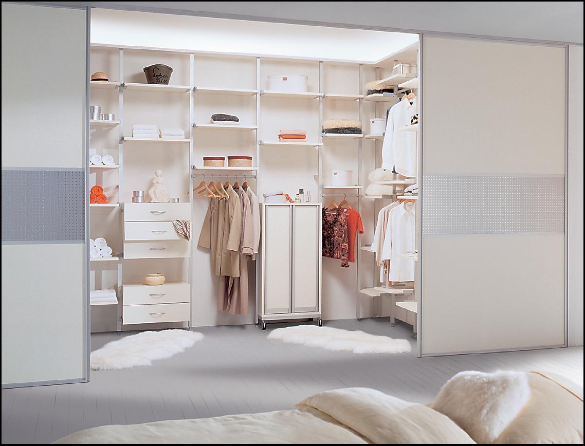 Niedlich Der Ankleideraum Perfekte Organisation Jedes Haus Galerie ...