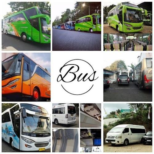 Sewa Bus Jogja Terbaru - Ada Elf Hiace Bus 25-60 Jetbus SHD