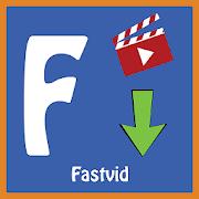FastVid App Icon