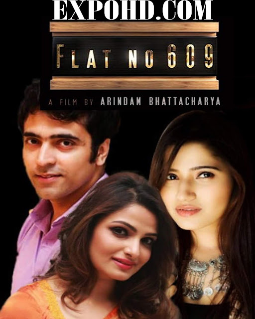 Flat No 609 2019 Full Movie Download 720p | 1080p | HDRip x265