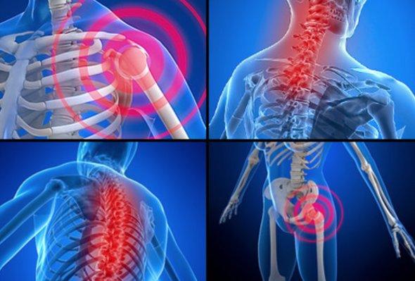Simptomele fibromialgiei, pe care trebuie sa le urmaresti!