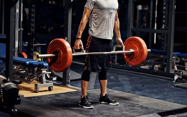 Low Reps Workout Myths