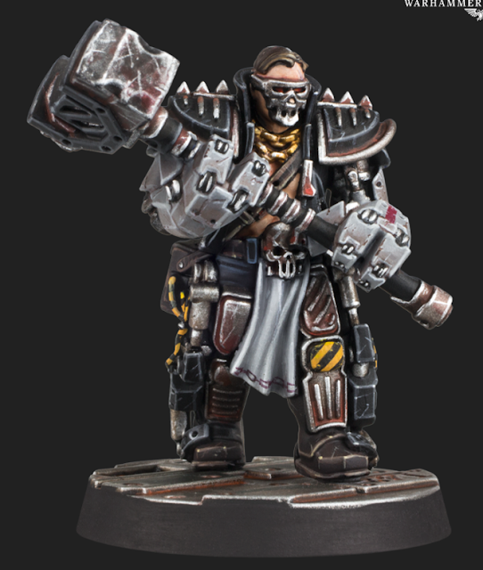 Orlock Arms Master