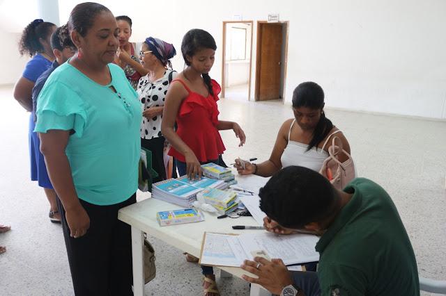 Elegidos representantes del Consejo Distrital Afrodescendiente de Riohacha