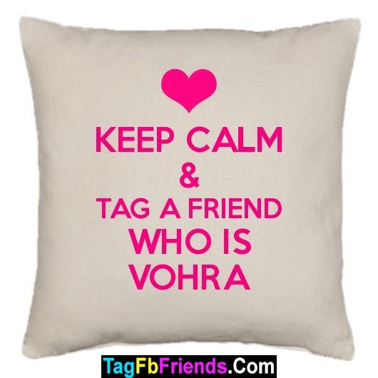 Vohra
