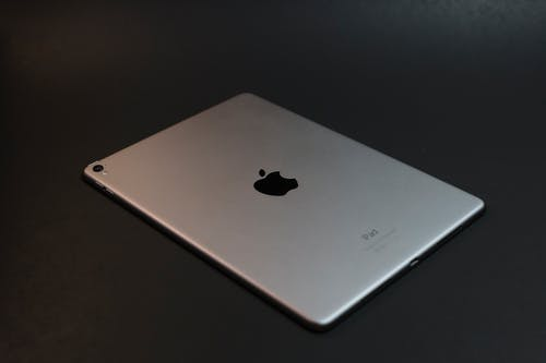 استعادة كلمة مرور iPad