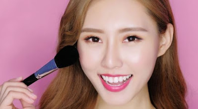 Alis Korea Jadi Idaman Para Wanita dan Tren 2020 : Yuk Intip Cara Bikinnya!