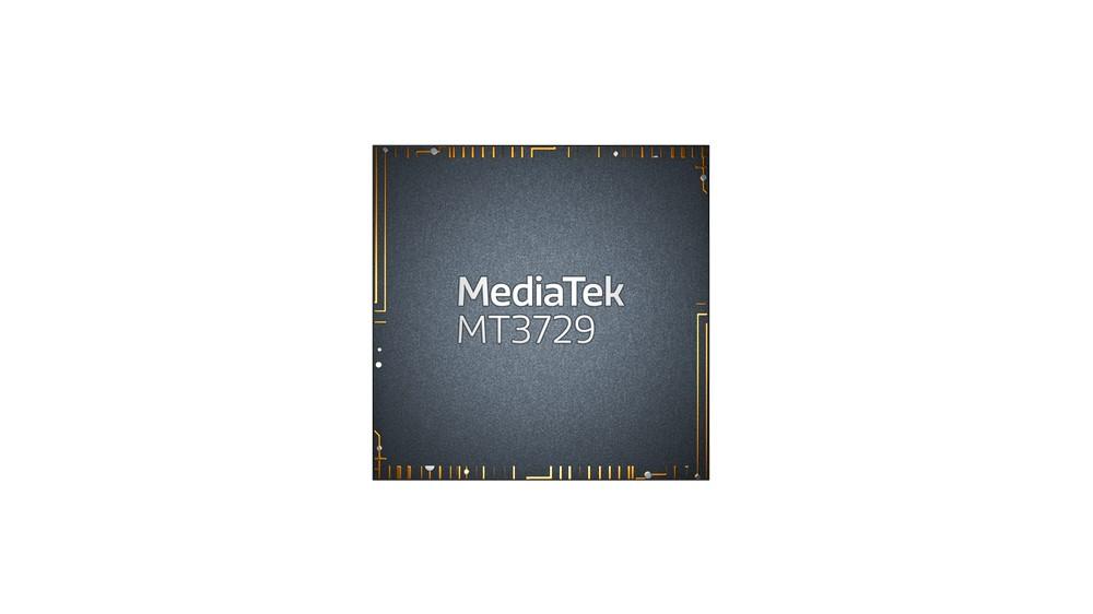 MediaTek MT3729, MACsec PHY 800GbE Ultra-low Power untuk Data Center dan Infrastruktur 5G