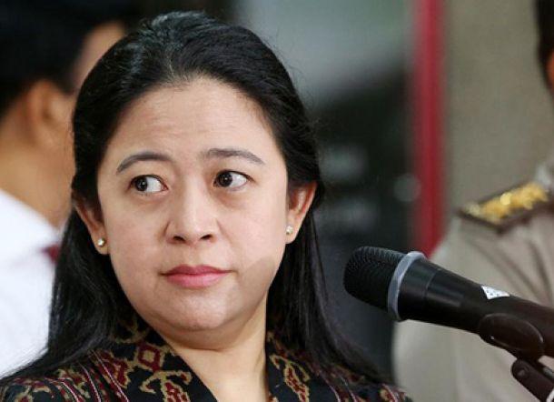Selamat, Puan Maharani Jabat Ketua DPR Malam Ini