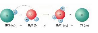contoh asam basa arrhenius
