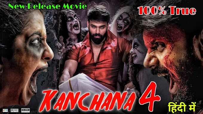 kanchana 4 Hindi Dubbed Full Movie
