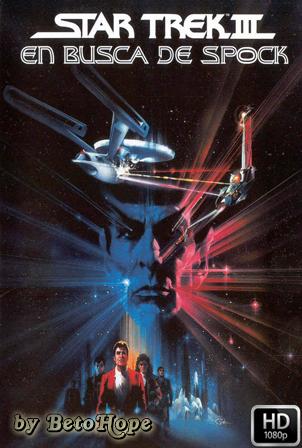 Star Trek 3 En Busca De Spock [1984] [Latino-Ingles] HD 1080P[Google Drive] GloboTV