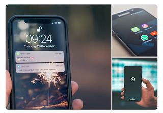 كيفية حماية خصوصية بياناتك ومعلوماتك على تطبيق الواتساب