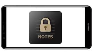 تنزيل برنامج VIP Notes Pro mod paid مدفوع مهكر بدون اعلانات بأخر اصدار من ميديا فاير