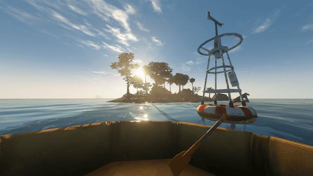 รีวิวเกมส์ PC Stranded Deep