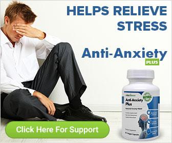anti anxiety pills