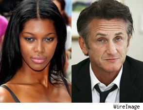 Sean Penn The complete hookup history