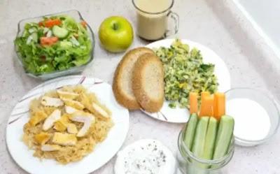دليل مفصل للمبتدئين لتناول الطعام الصحي ، بناءً على أحدث علوم التغذية