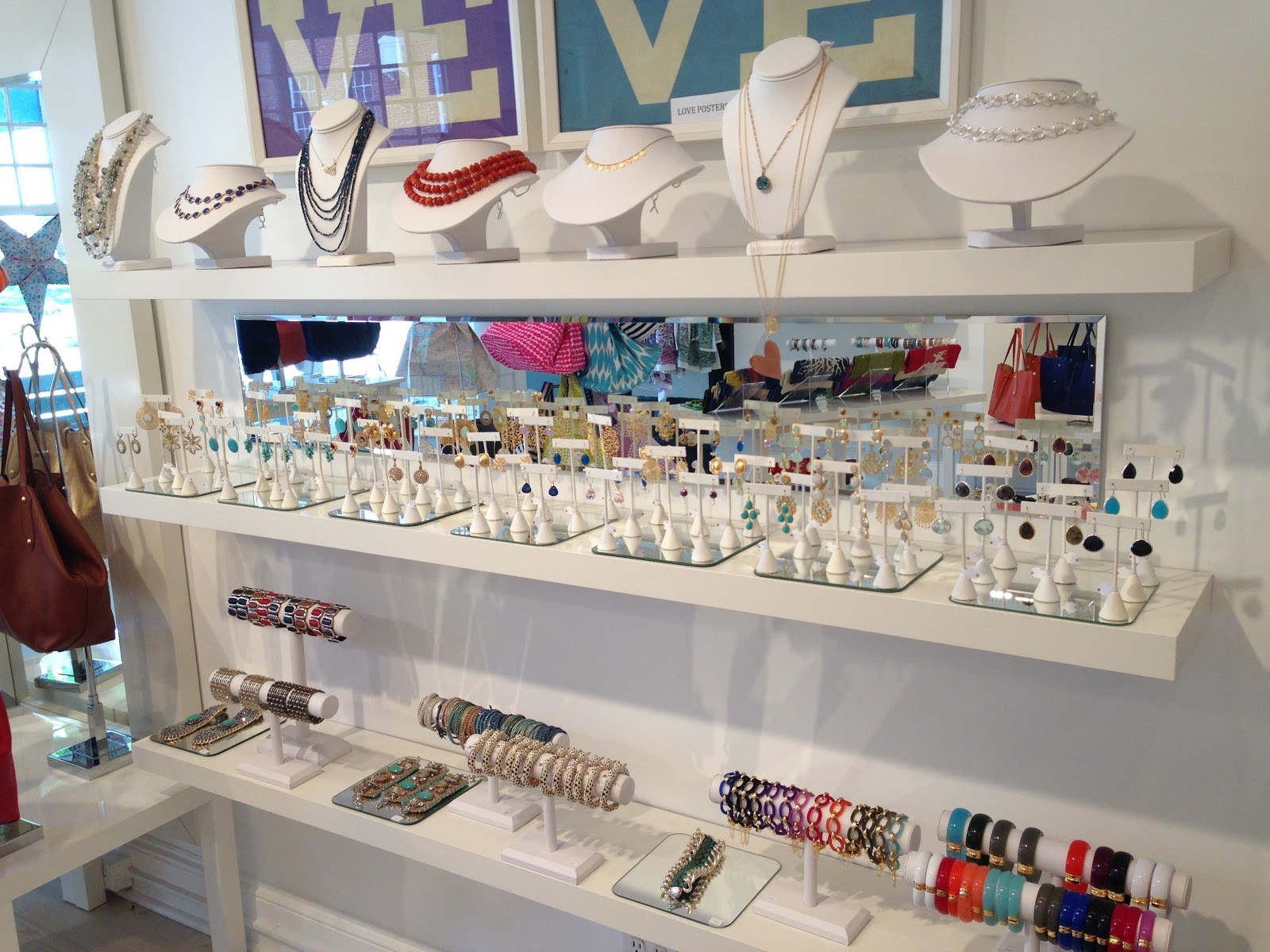 Summer In Newport: Nantucket Shopping 2013 Part 1