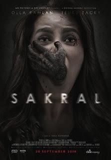SAKRAL 2018