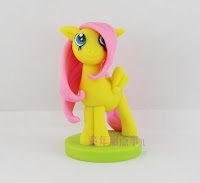 MLP Fake Clay Fluttershy
