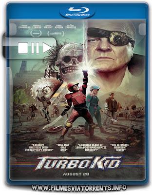 Turbo Kid Torrent