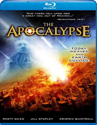 The Apocalypse (2007) Dual Audio World4ufree