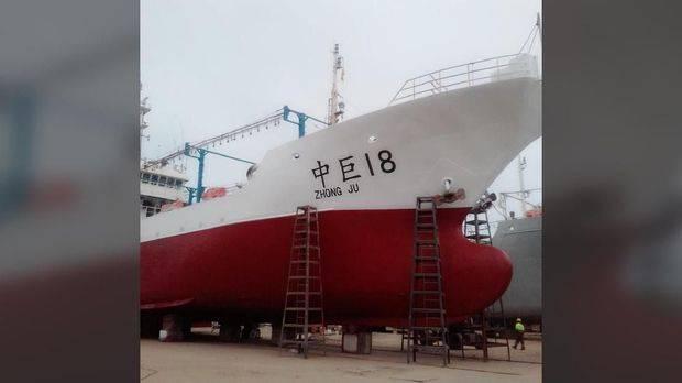 Kesaksian Eks ABK asal Indonesia di Kapal China: Gaji 'Hilang' dan WNI Tewas Mau Dibuang ke Laut